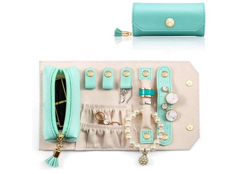 Vlando Jewelry Bag