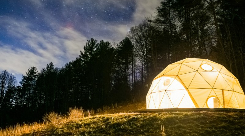 Best Budget Glamping Destinations