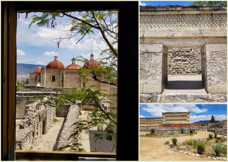 best ruins for a oaxaca road trip