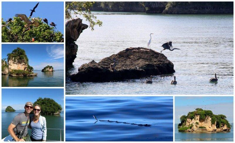 HoneyTrek.com - Haiteses National Park