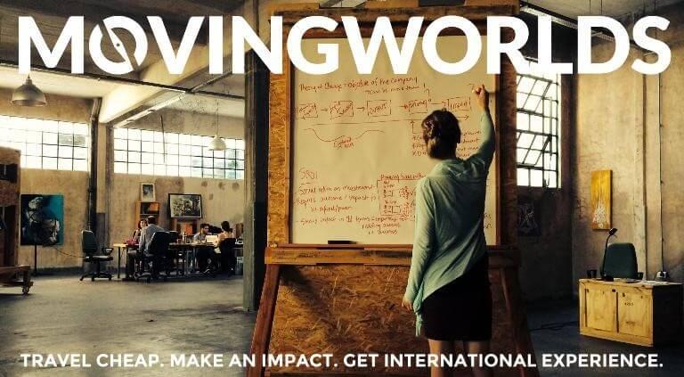 MovingWorlds Volunteering