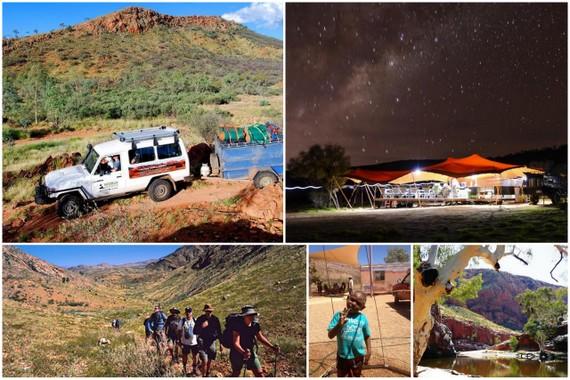 Help Aboriginal Australia