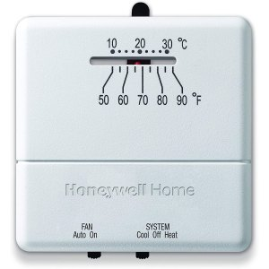 Honeywell Thermostats, Heating Thermostats, Cooling