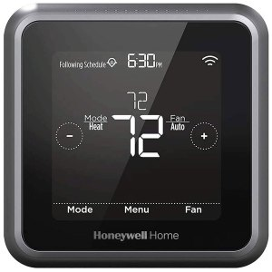 Honeywell RCHT8610WF Lyric T5 WiFi Thermostat | Honeywell