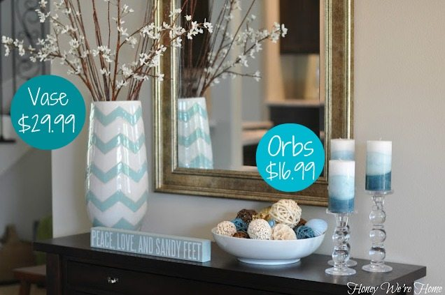 Kirkland's GIVEAWAY $100 | Honey We're Home on Kirkland's Decor Home Accents id=34419
