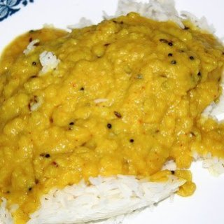 "My ""Love Affair"" with Toor Dal Tadka (Yellow Split Pigeon Peas Lentils)"