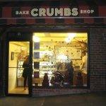 Crumbs Bake Shop | New York City