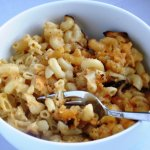 Jhiane's Sinfully Delcious Mac & Cheese (REDUCED FAT)