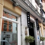 Hotel Lusso Infantas | Madrid, Spain