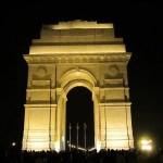 Glimpse of New Delhi