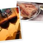 Montreal Dinners @ L'Express & Le Taj | QC, Canada