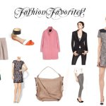 Friday's Favorites : Fashion