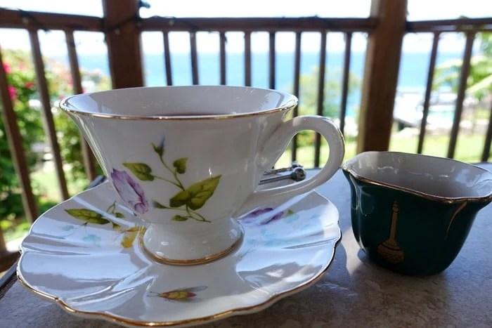 Cup-N-Kettle Tea House, St. Thomas, USVI