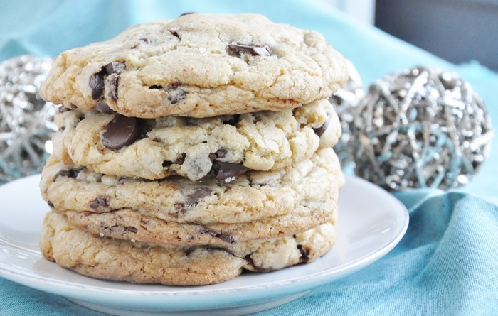 The New York Times Chocolate Chip Cookies (10)