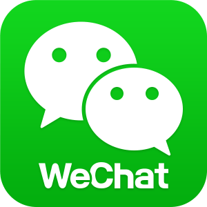 contact wechat