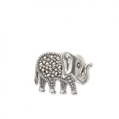 marcasite brooch HB0280 1