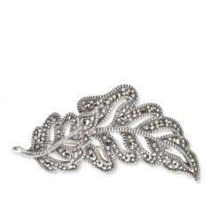 marcasite brooch HB0478 1
