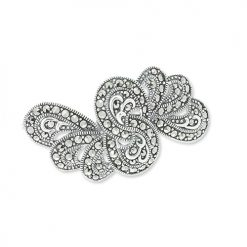 marcasite brooch HB0528 1