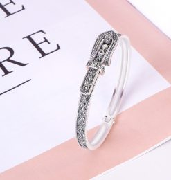 New Arrivals-Marcasite Bangle