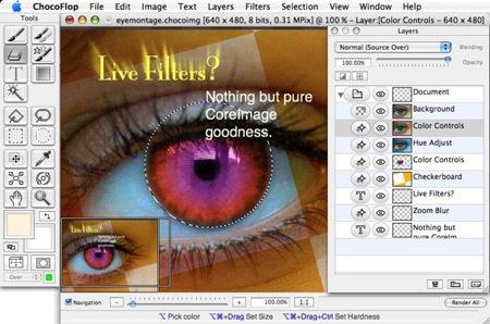 chcoflop 11 Free Adobe Photoshop Alternatives (Softwares)