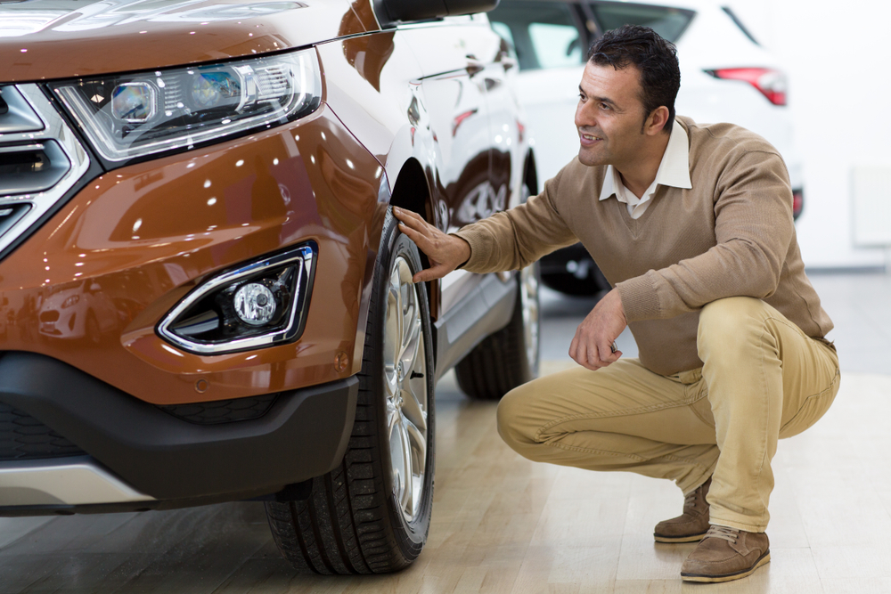 Buying A Used Car Why A Pre Purchase Inspection Is Smart
