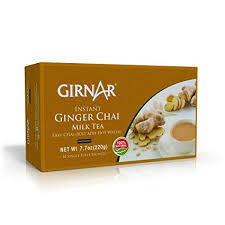 GIRNAR 3 IN 1 TEA INSTANT GINGER