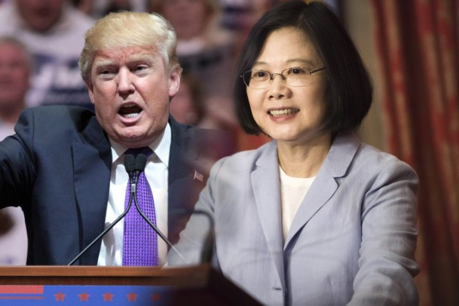 Image result for TT Trump with Taiwan
