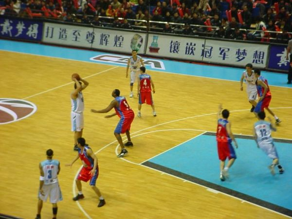 It's Yao Ming versus the officials in his effort to reform ...
