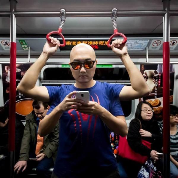 HKFP Lens A Photoshop masters surreal take on Hong Kong