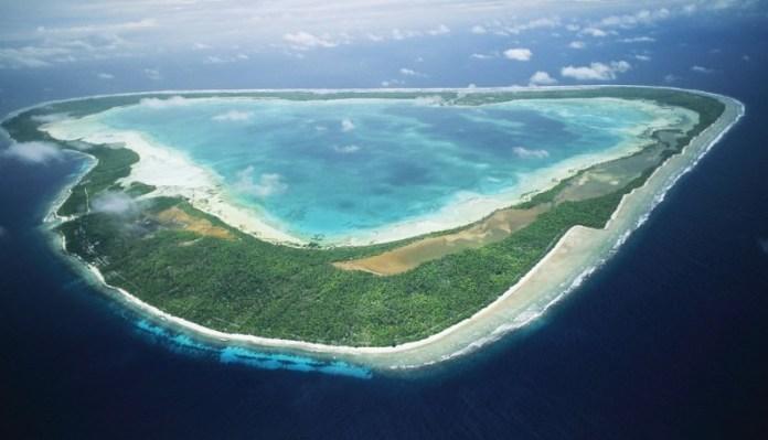 Gilbert Islands, Kiribati