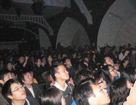 Hong Kong rock music scene HK Beyond Wynners Grasshopper Hardpack bands Club PP