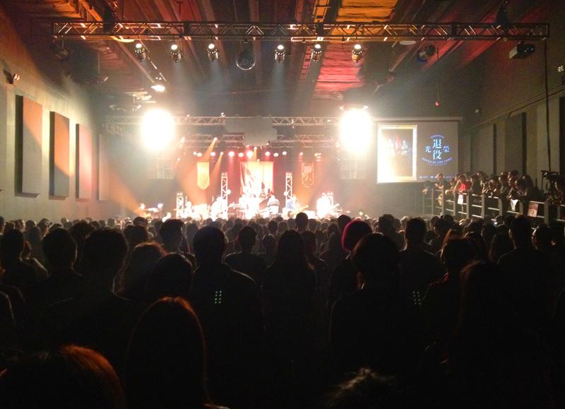 hardpack concert hong kong lmf josie ho kitec crowd surf stage dive mosh pit best show ever punk rock live music mastamic slam dance