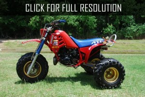 Honda 250r 3 Wheeler  reviews, prices, ratings with