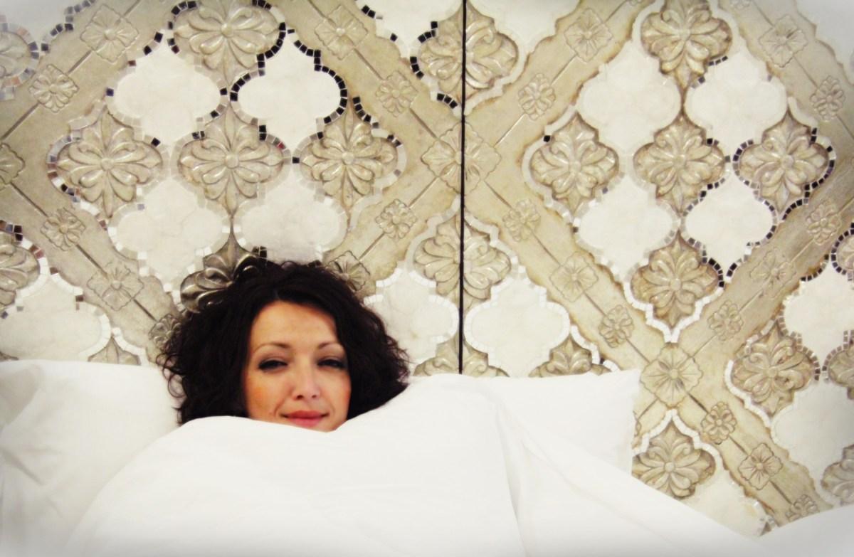 Schlaf dich glücklich - 5 Tipps, die über Nacht dein Leben verbessern