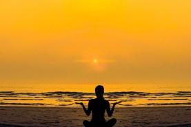 Meditation innerer Reichtum