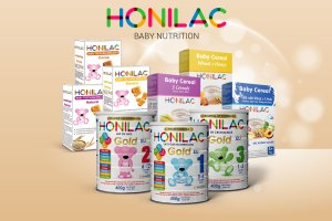 Honilac Product Family