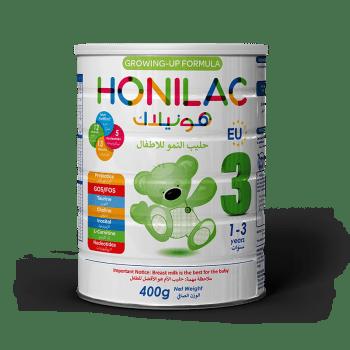 Honilac-InfantFormula-arabic-Stage3growingUp
