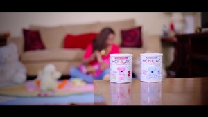 HONILAC Ethiopia Infant Formula - Baby Food TV Advertisement