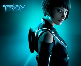 Movie Review - TRON: Legacy