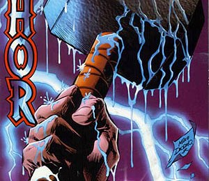 More on Thor:  Come ON, Roger