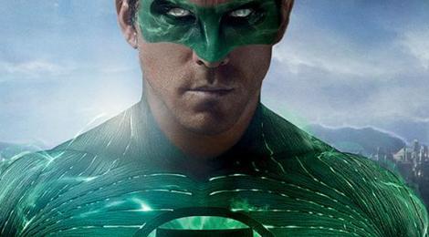 Movie Review - Green Lantern