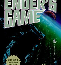 Ender's Game - Might it FINALLY Happen?
