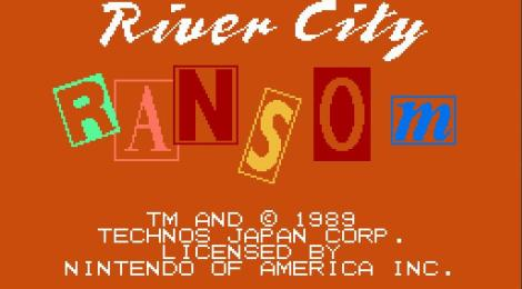 Vintage Gaming - River City Ransom