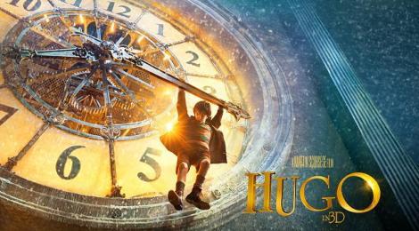 Kid Movie Reviews - Hugo