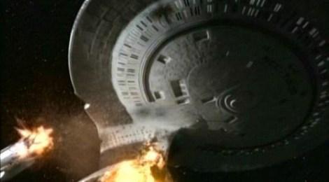 Star Trek: Deep Space Nine Rewatch - Season Two