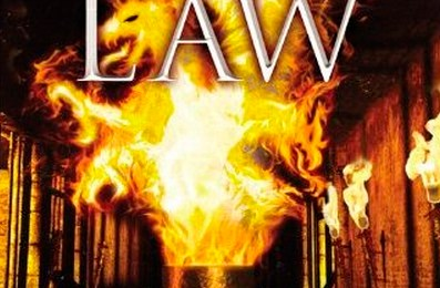 Book Review - The Tyrant's Law
