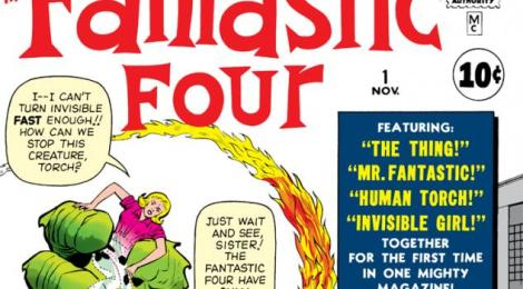 How to Fix the Fantastic Four