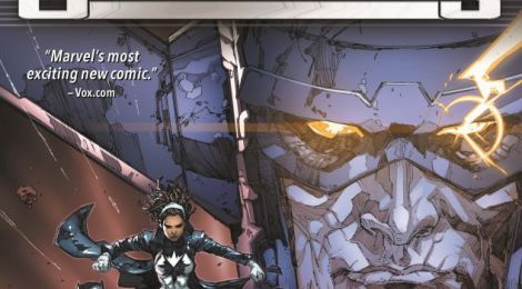 Comic Book Review - The Ultimates: Omniversal Volume 1