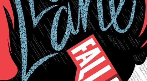 Book Review - Fallout (Lois Lane) by Gwenda Bond