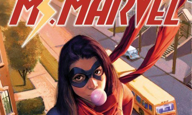 Marvel Joins Amazon Prime Reading